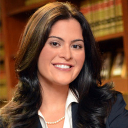 Attorney Jennifer Mazzei